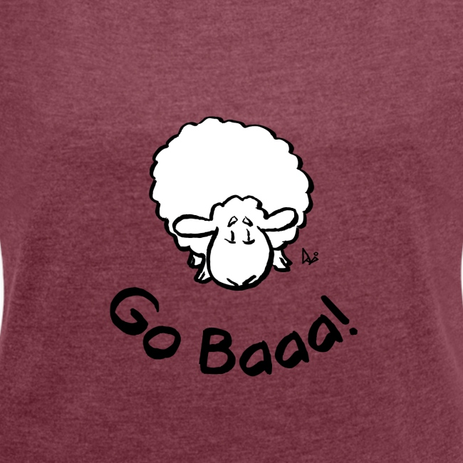 Les moutons vont Baaa!