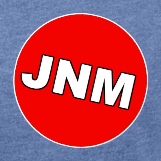 JustNotMe logo design
