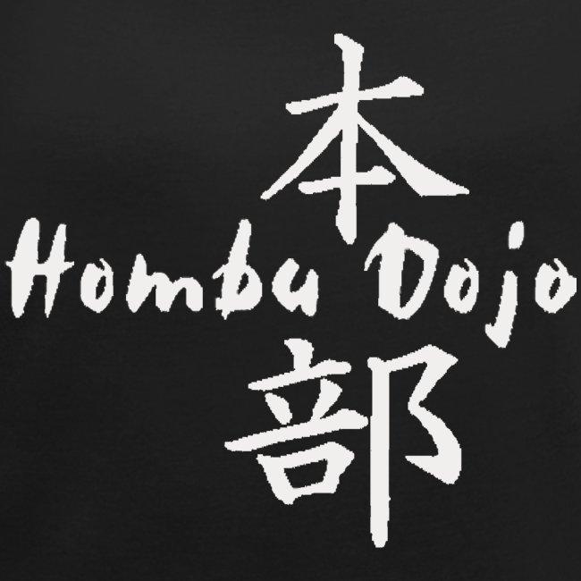 HombuDojo logo wt trans hr