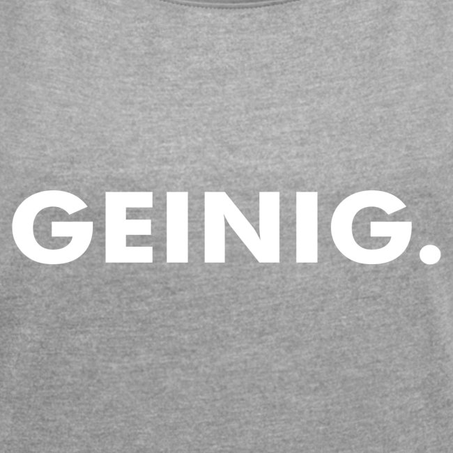 GEINIG.