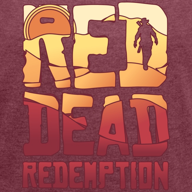 Red dead redemtion Sunset