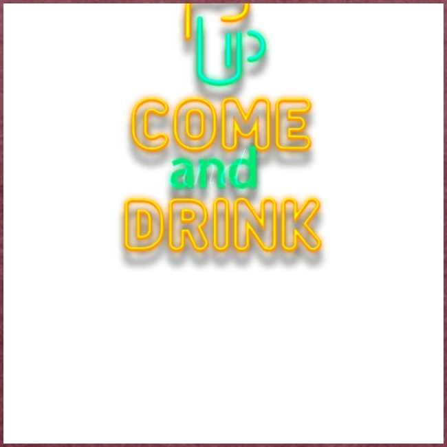 come and drink