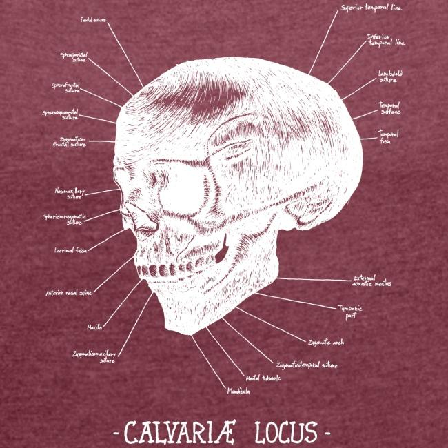 Calvatiae Locus - White
