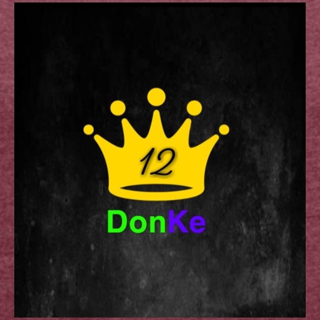 DonKe 12er Fashion