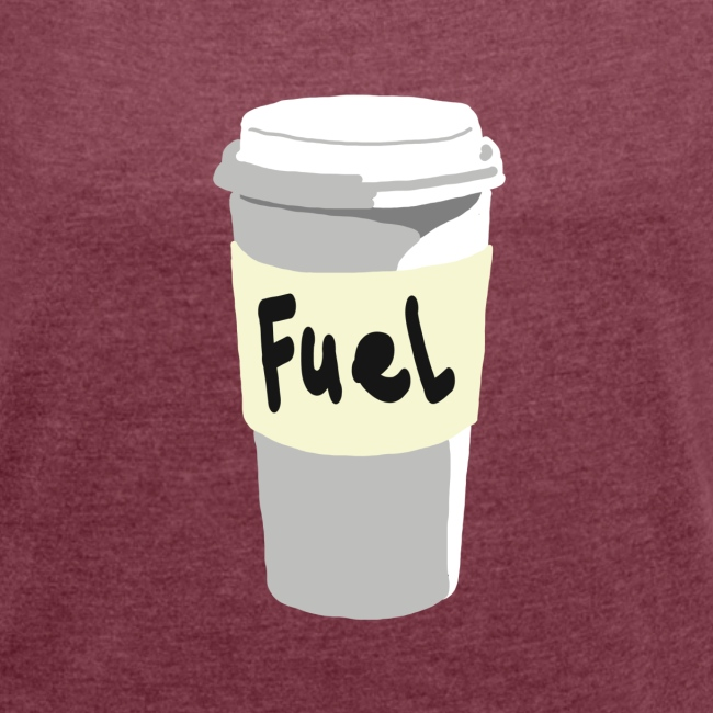 Coffee your fuel