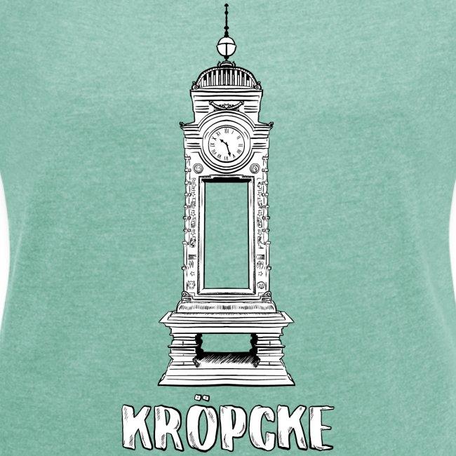 Hannover Kröpcke Uhr