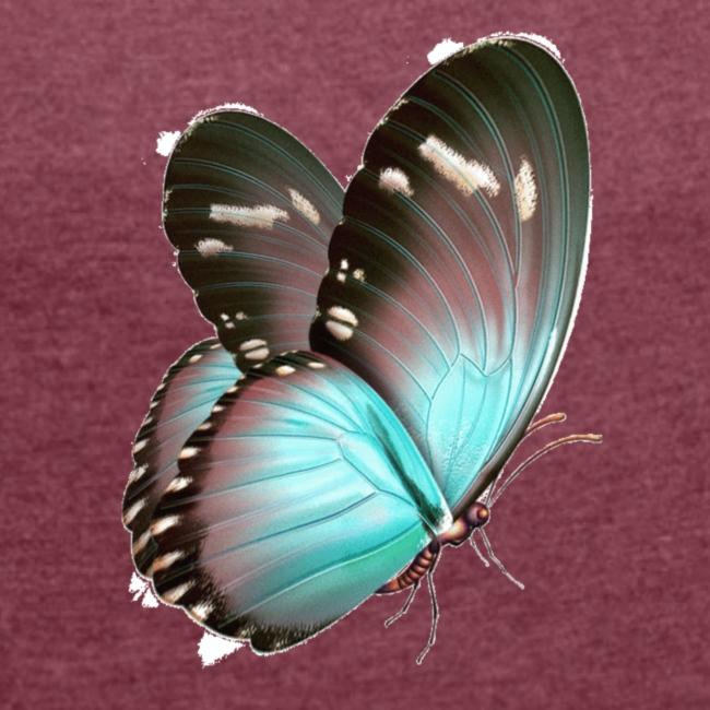Schmetterling T-Shirts Blusen und mehr