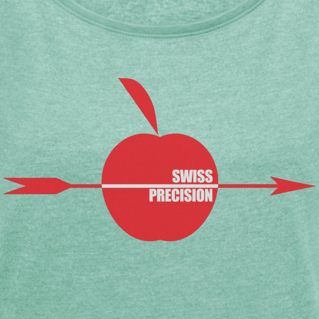 Swiss Precision