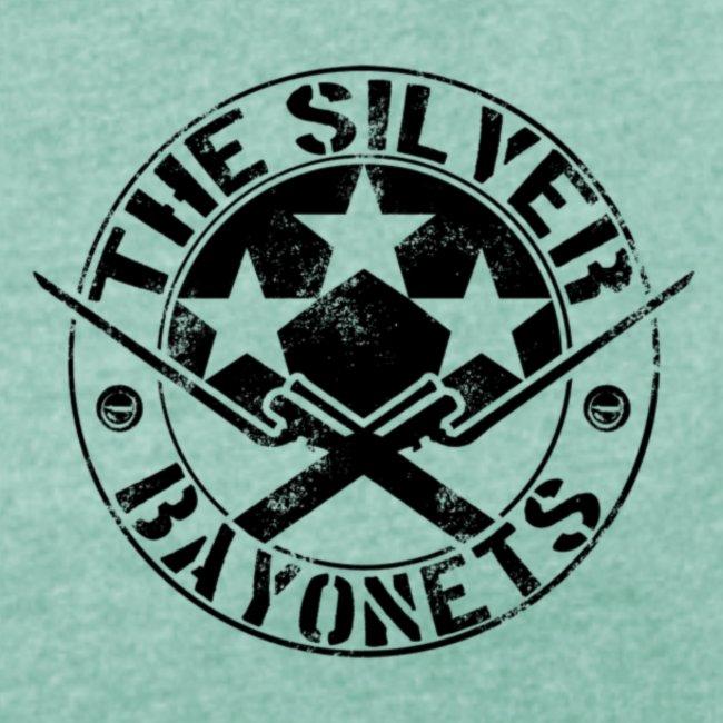 The Silver Bayonets (Logo)
