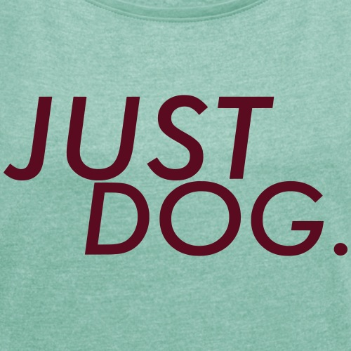 just dog WHNDGS Hundesport Agility Geschenkidee