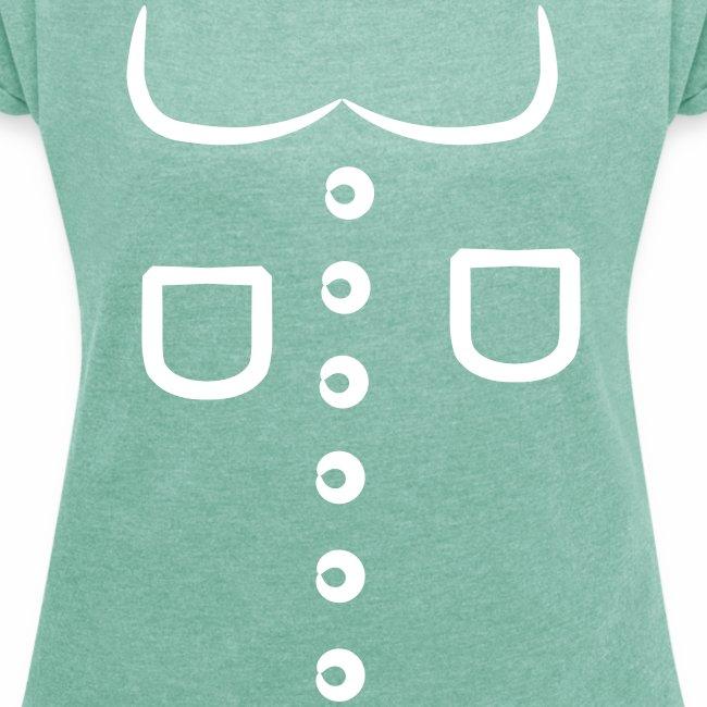 Camisa chic