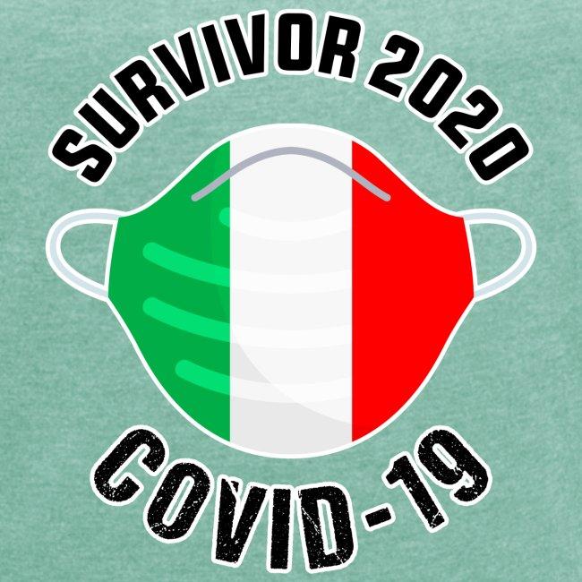 survivor covid 19 italia