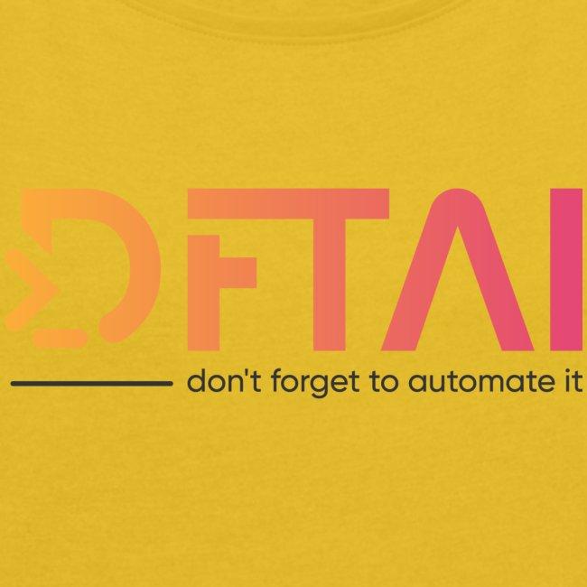DFTAI Logo