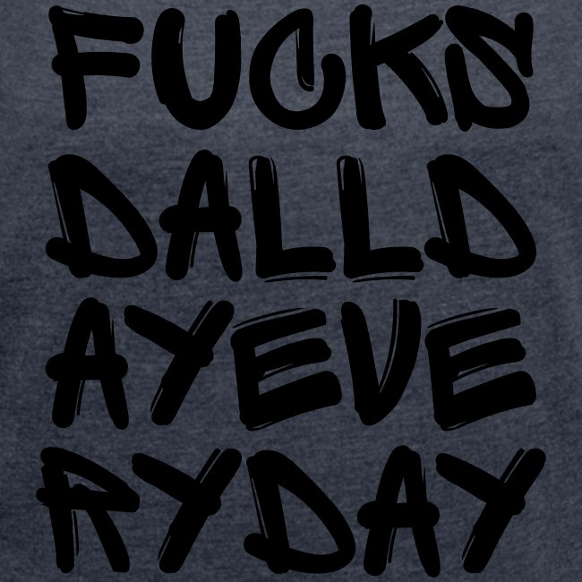 fuck sd all day every day
