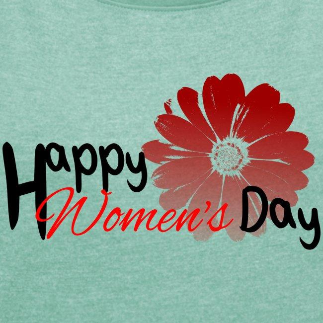 Happy Women's Day- Frauentag