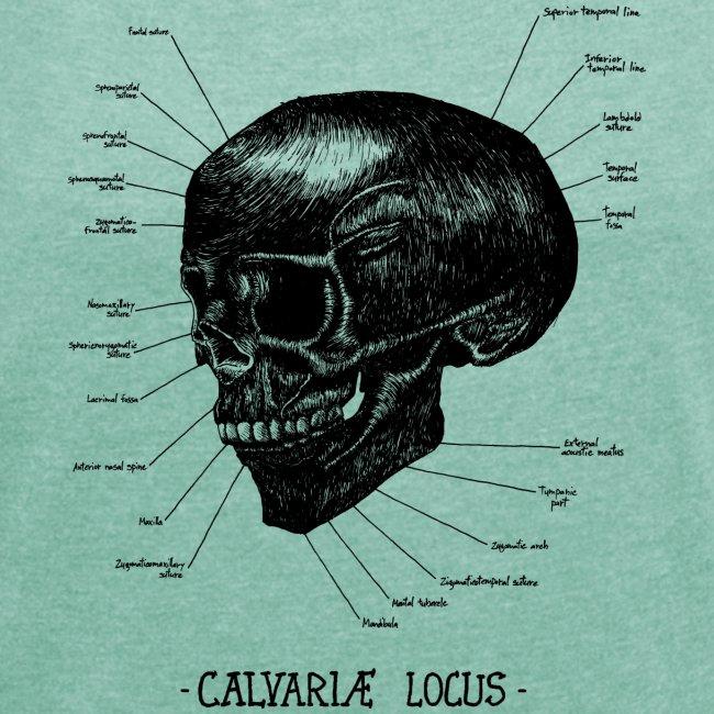 Calvatiae Locus - Black
