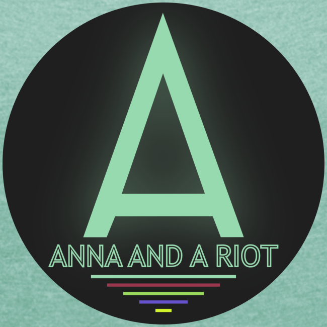 Anna And A Riot