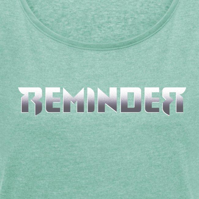 logo Reminder letters