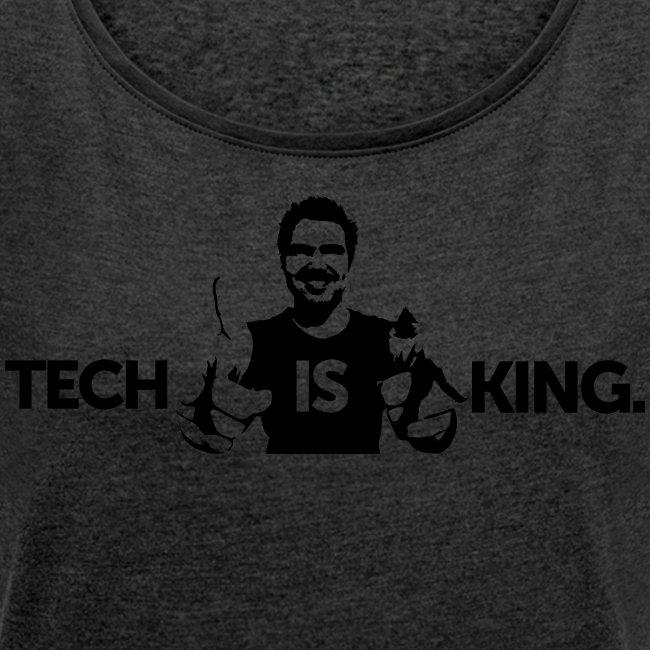 Tech Is King 2