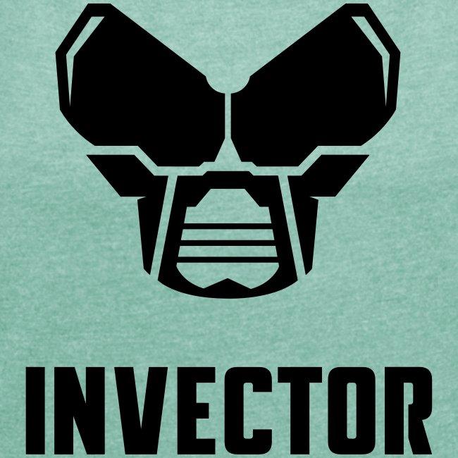 A4 formaat invector logo