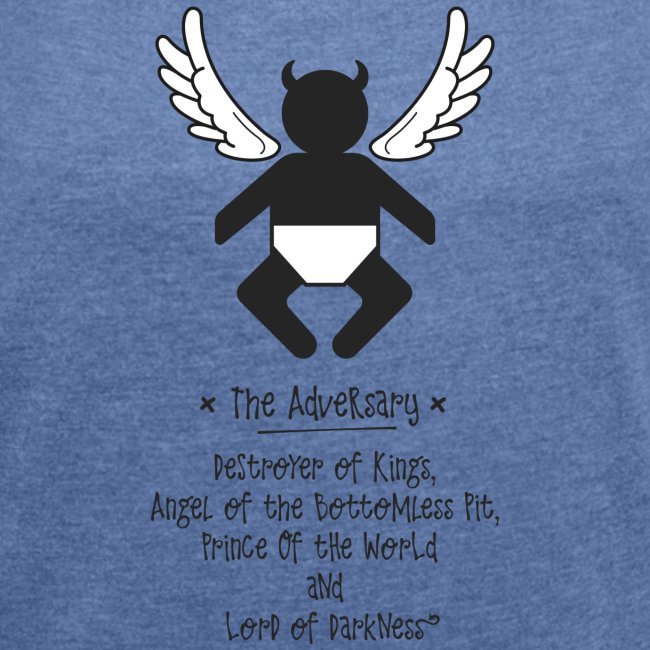 Good Omen The Adversary