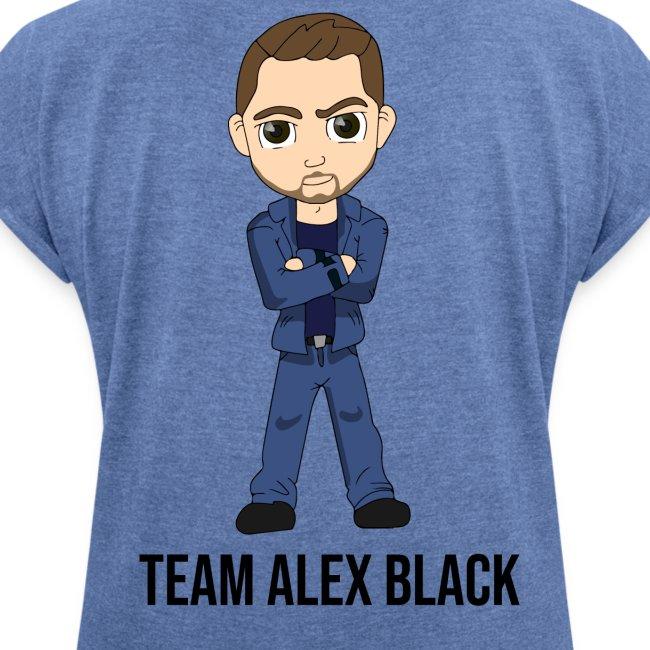 Alex + texte