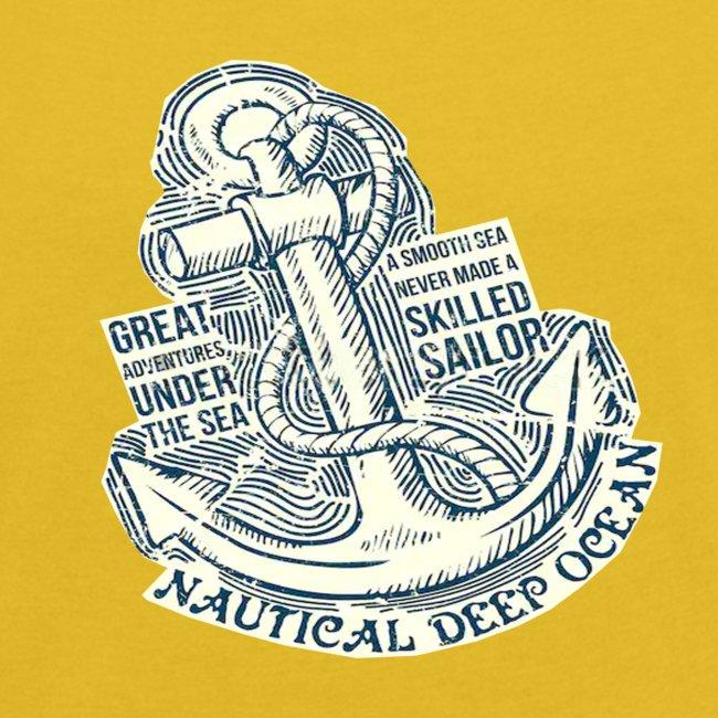 skilled sailor military dna