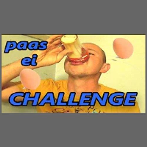 Totaal Games Paasei Merch - Vrouwen T-shirt met opgerolde mouwen