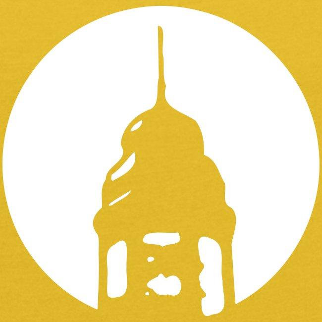 Logo invertiert