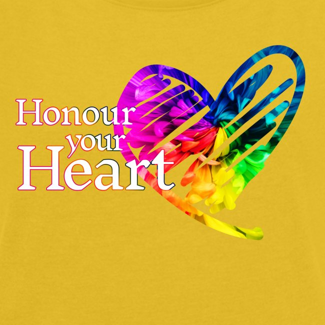 Honour Your Heart 2021