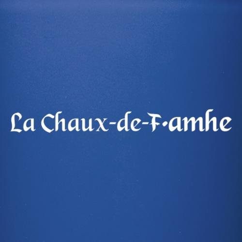 Nom La Chaux-de-F.AMHE - Mug uni