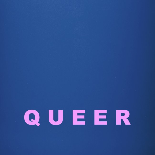 QUEER tote
