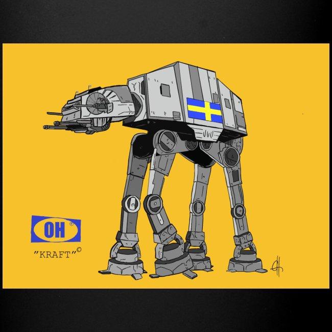 """""""KRAFT"""" by Olof Hag"""