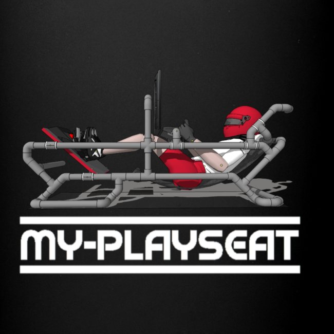 my playseat