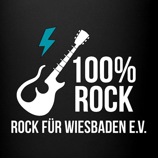 Offizielles Rock für Wiesbaden e.V. Design