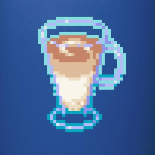 latte trans 2000 - Full Colour Mug