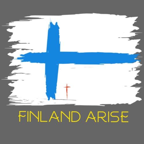 Finland Arise - Yksivärinen muki