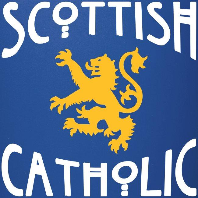 MUG - SCOTTISH CATHOLIC