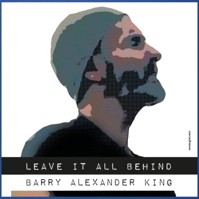 Barry Alexander King