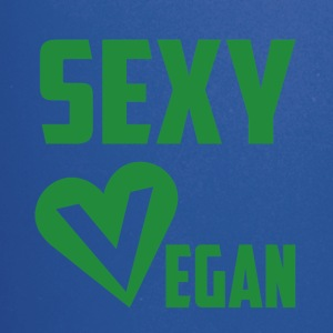 sexy vegetarian - Full Colour Mug