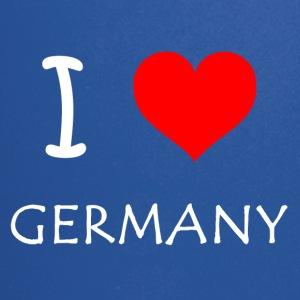I love Germany - Full Colour Mug