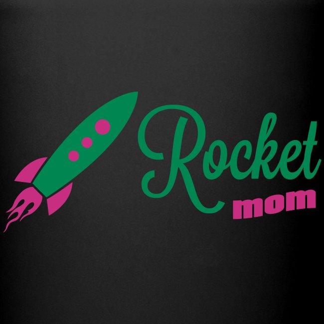 Rocketmom