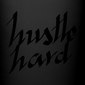 hustlehard - Full Colour Mug