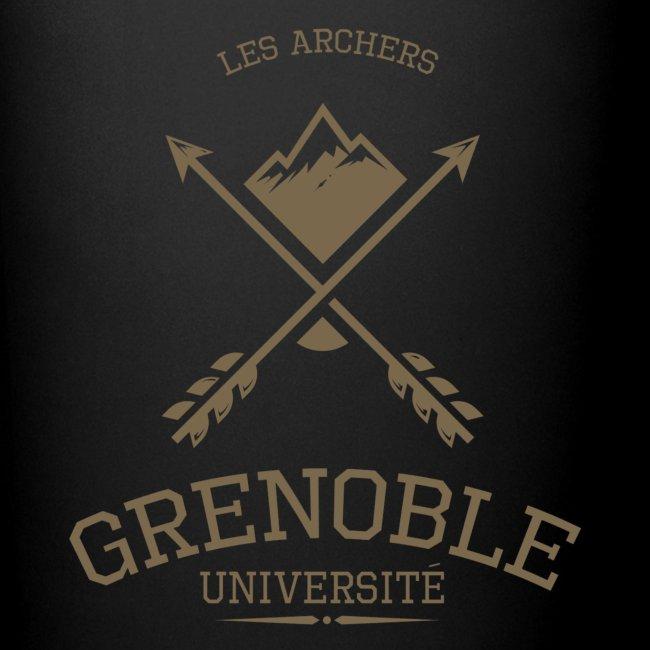 archers grenoble