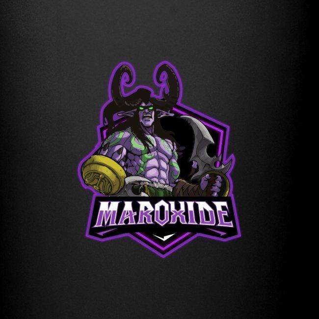 Maroxide Merch Store