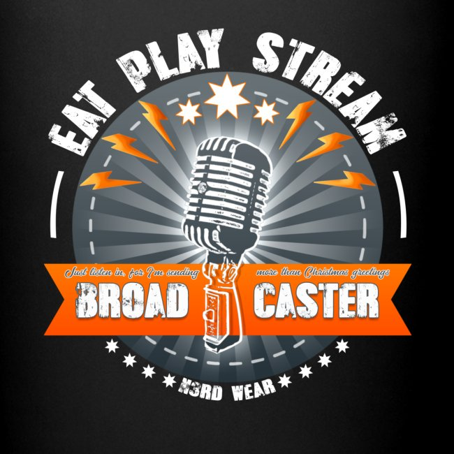 Eat Play Stream