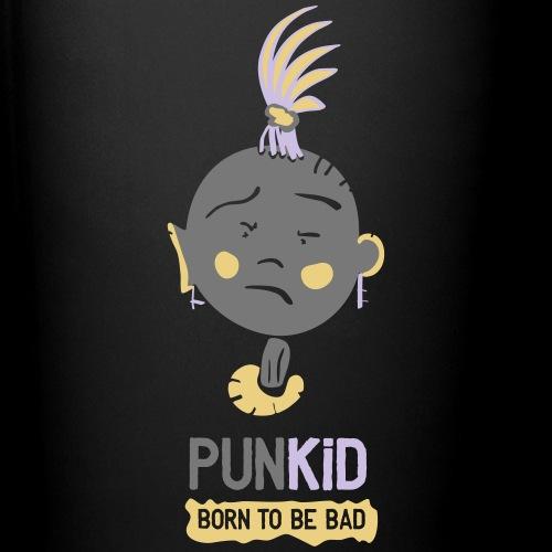 PunKid Comb