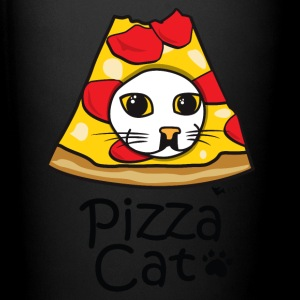 Pizza Cat - Mok uni