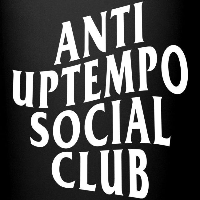 logo anti uptempo social club