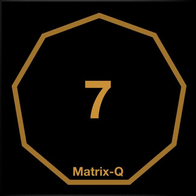 Matrix-Q Mug 7